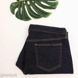 Old Navy Sweetheart Bootcut Jeans Size 18 Short